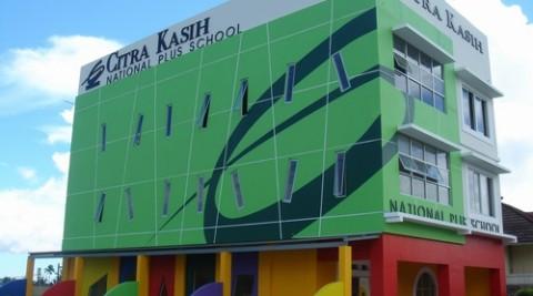CITRA KASIH SCHOOL MANADO