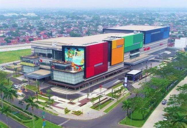Soft Launching of Ciputra Mall CitraRaya Tangerang